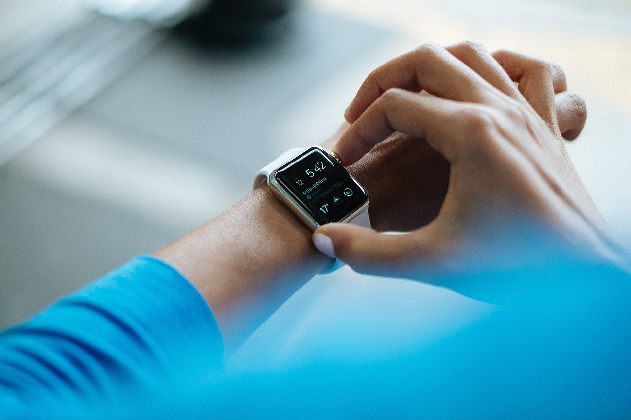 Top 3 Wearables